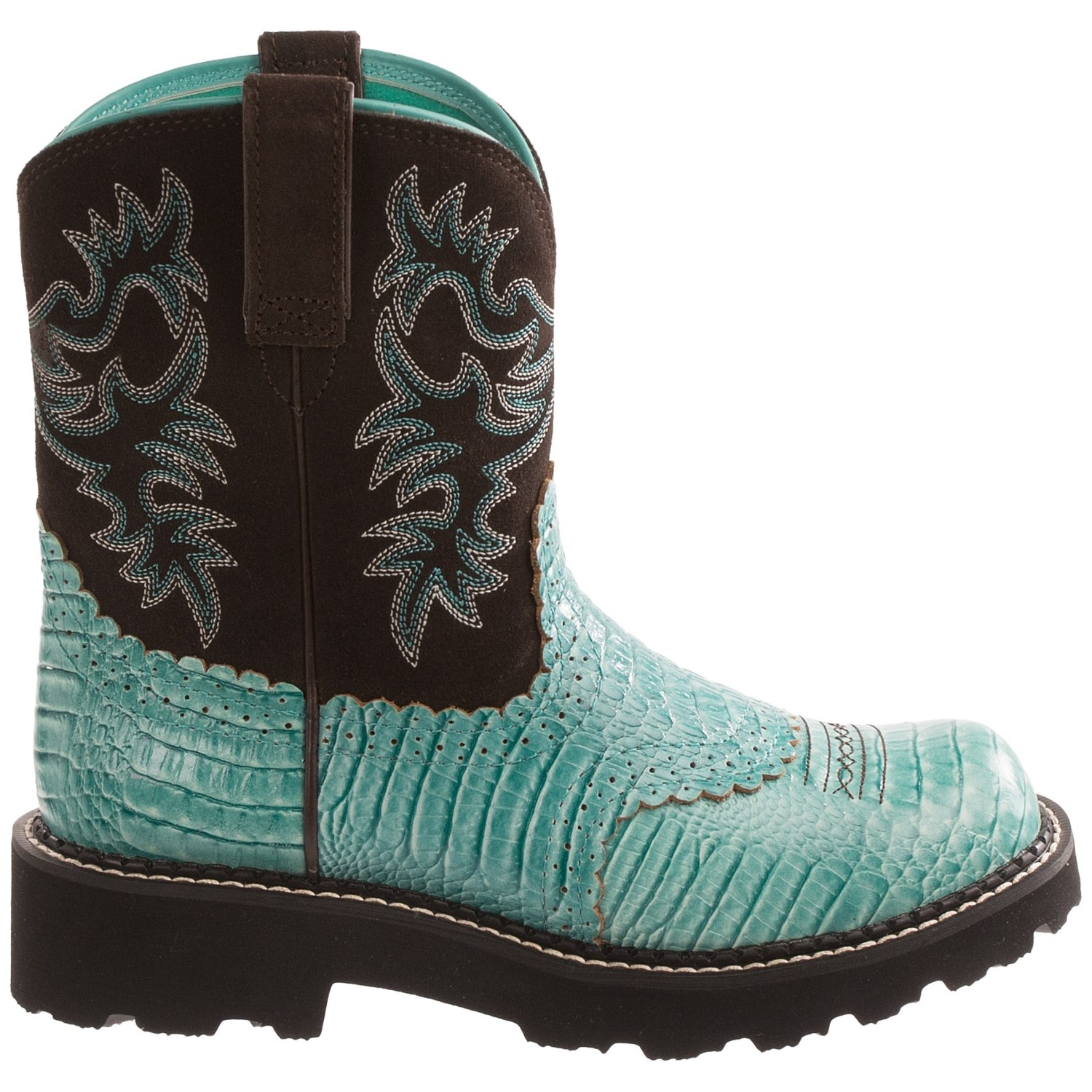 Ariat Fatbaby Boots For Women
