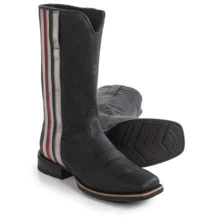 Men's Cowboy & Western Boots: Average savings of 50% at Sierra ...