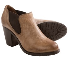 Ariat Geneva Ankle Boots - Leather (For Women) in Misty Grey - 2nds