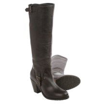Ariat Gold Coast Boots - Leather (For Women) in Brandy - Closeouts