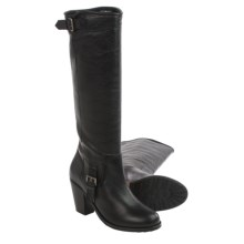 Ariat Gold Coast Boots - Leather (For Women) in Domino - Closeouts