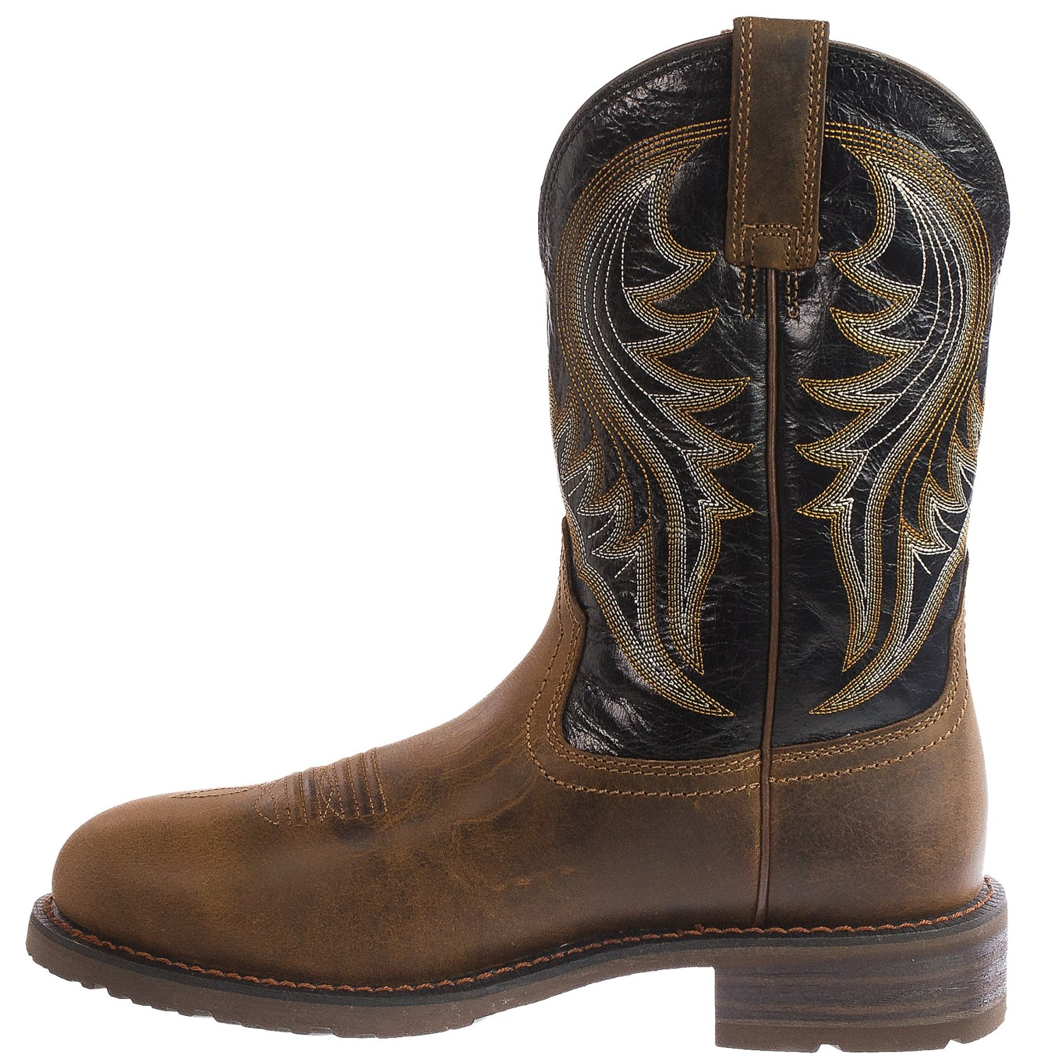 Ariat Work Boots Steel Toe