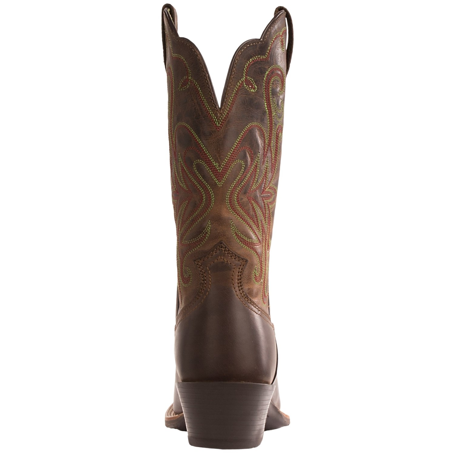Elegant Ariat Legend Spirit Ladies Western Boot