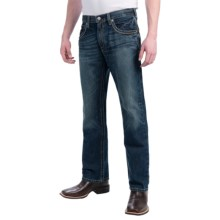 Ariat M5 Skyway Jeans - Low Rise, Straight Leg (For Men) in Deadwood - Closeouts