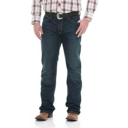 Ariat M5 Straight-Leg Jeans - Low Rise (For Men) in Roadhouse - Closeouts