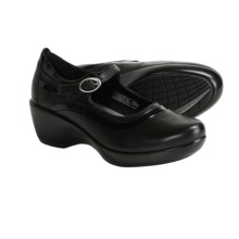 Ariat Mercer Mary Jane Shoes - Leather (For Women) in Midnight - Closeouts