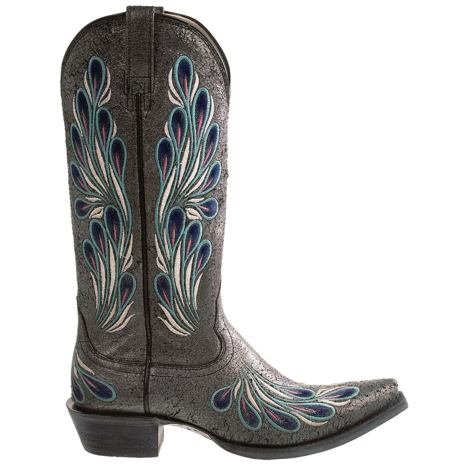 ariat mirabelle cowboy boots for 8262k save 69