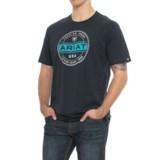 Ariat Premium Goods T-Shirt - Short Sleeve (For Men)