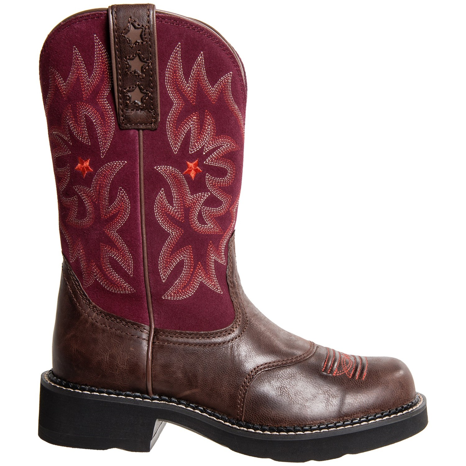 Ariat Probaby Boots Cr Boot