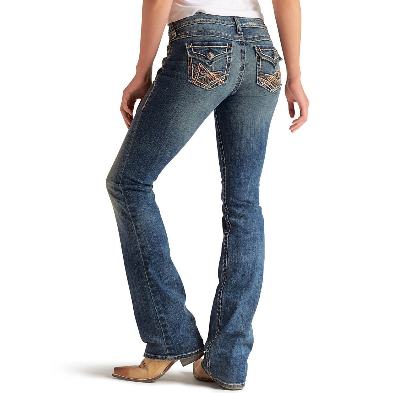 Low Waist Jeans For Women