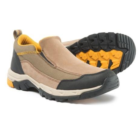 Ariat Skyline Shoes - Slip-Ons (For Men) in Tan