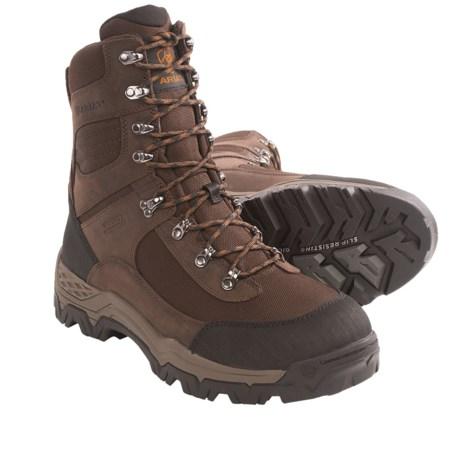 Ariat Winter Boots | Santa Barbara Institute for Consciousness Studies