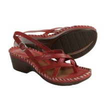 Ariat Vero Sandals (For Women) in Chili - Closeouts