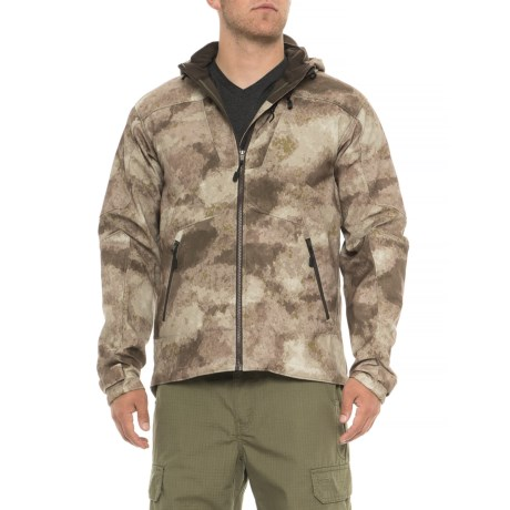 Image of Arid Urban Speed Hellfire Jacket - Waterproof, Insulated (For Men)