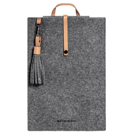 Image of Arlo Tablet Case - 11? Wool-Leather