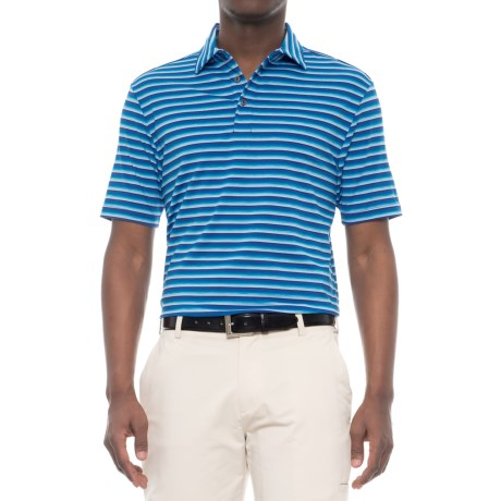 Arnold Palmer Cori Golf Polo Shirt - UPF 20+, Short Sleeve (For Men)