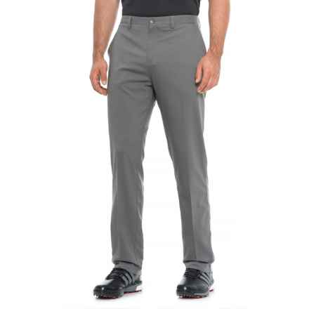 Arnold Palmer Hall of Fame Golf Pants - UPF 25+ (For Men) in Charcoal - Closeouts