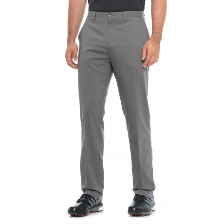 Arnold Palmer Hall of Fame Golf Pants - UPF 25+ (For Men) in Charcoal