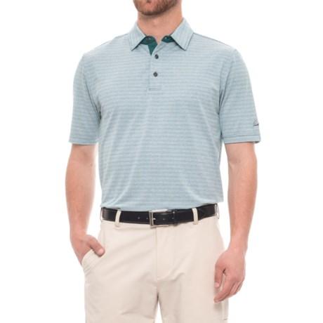 Arnold Palmer Ravines Golf Polo Shirt - UPF 20+, Short Sleeve (For Men)