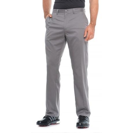 Arnold Palmer The Bog Golf Pants - UPF 25+ (For Men) in Charcoal
