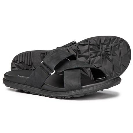 Image of Around Town Sunvue Slide Sandals (For Women)