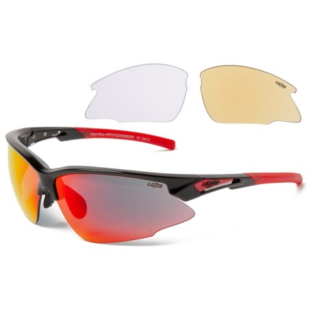 Image of ARR Sunglasses - Extra Lenses (For Men and Women)