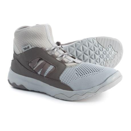 Image of Arrowood Swift Mid Premier Sneakers (For Men)