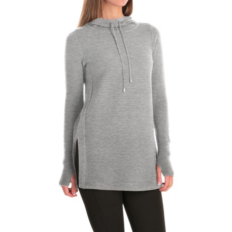 Artisan NY Ottoman Hoodie Sweater (For Women)
