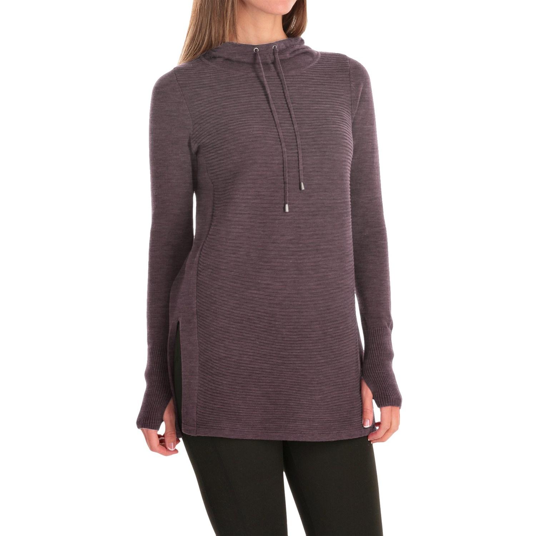Sweater hoodie women