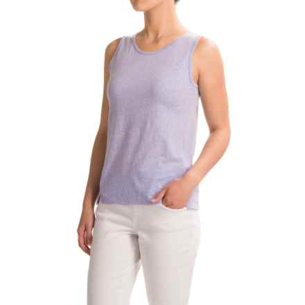 Artisan NY Swing Tank Top (For Women) in Icey Blue - Closeouts