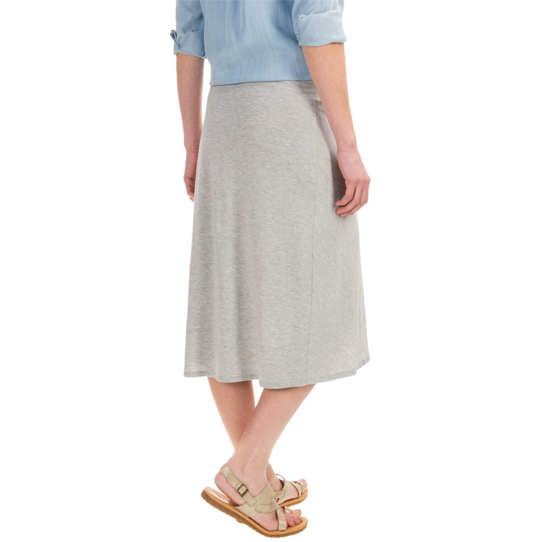 artisan ny tulip midi stretch skirt for save 51