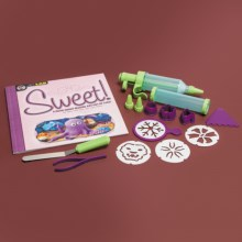 Artlab Cupcake Decorating Studio - Kid-Sized in See Photo - Closeouts