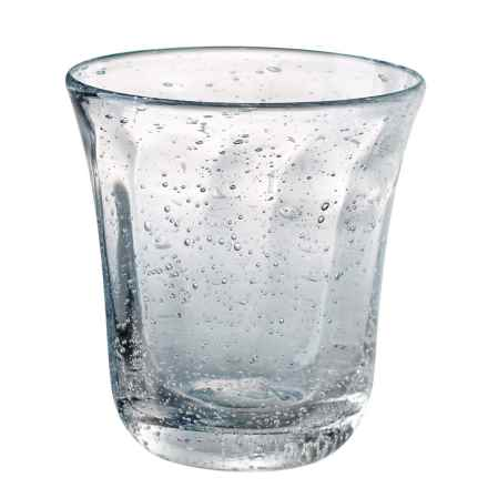 Artland Savannah Double Old-Fashioned Glass - 10 fl.oz. in Clear - Overstock