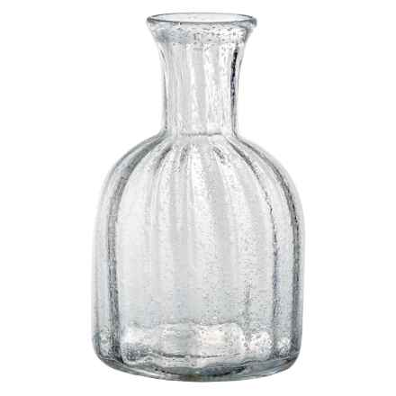 Artland Savannah Glass Carafe - 60 fl.oz. in Clear - Overstock