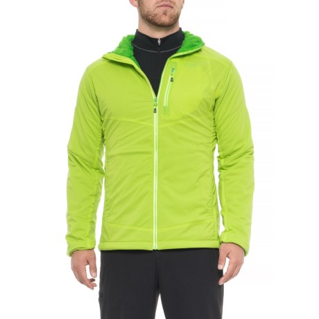 Image of Ascendant Hooded Jacket - Insulated (For Men)