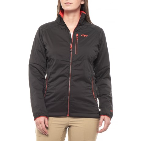Image of Ascendant Polartec(R) Alpha(R) Jacket - Insulated (For Women)