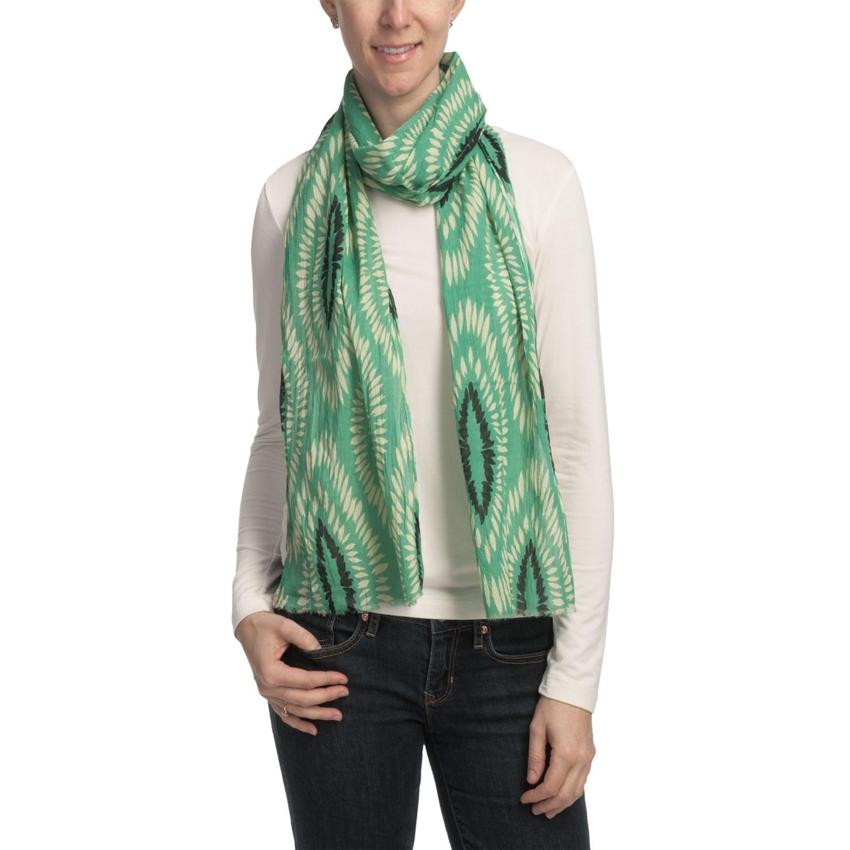 asian eye fiji scarf for save 46