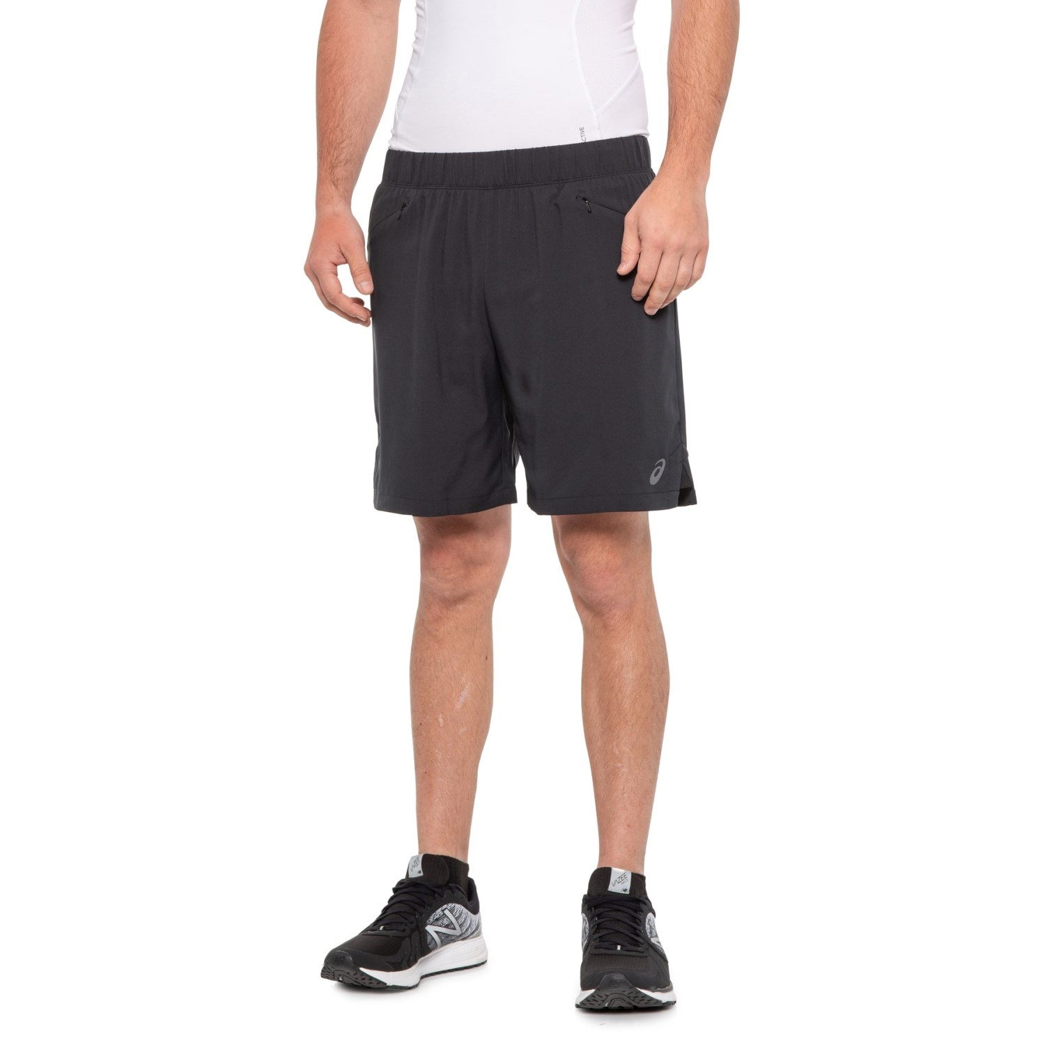 3cdb6f0b27 ASICS 2-in-1 Running Shorts (For Men)