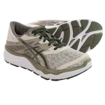 ASICS 33-M Running Shoes (For Women) in Sand/Olive/Khaki - Closeouts