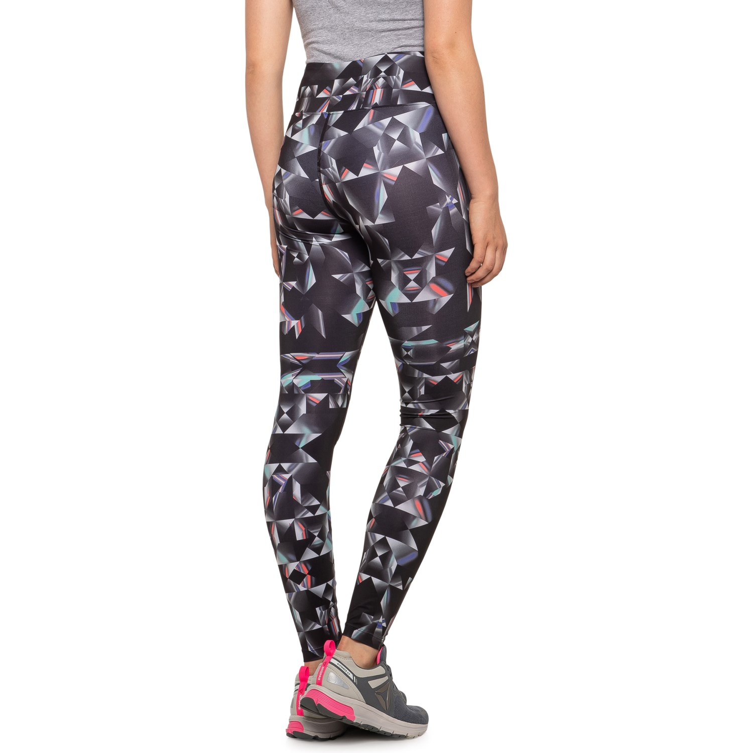 ASICS Ankle Running Tights (For Women)