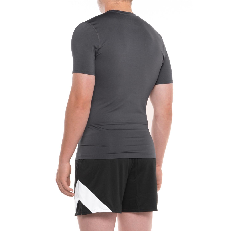 c26de4ce7862 ASICS Compression Running T-Shirt - Short Sleeve (For Men)