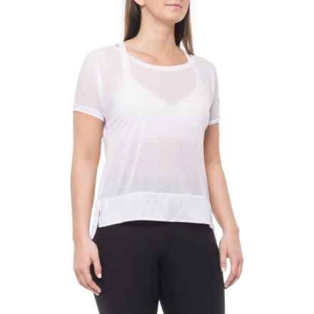 asics tshirt women