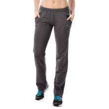 ASICS Essentials Pants (For Women) in Dark Grey - Closeouts