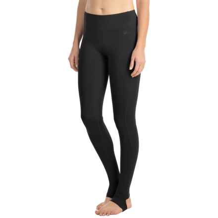 ASICS Fit-Sana Barre Tights (For Women) in Performance Black - Closeouts