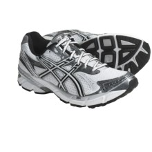 Asics GEL-1160 Running Shoes (For Men) in White/Black/Storm - Closeouts