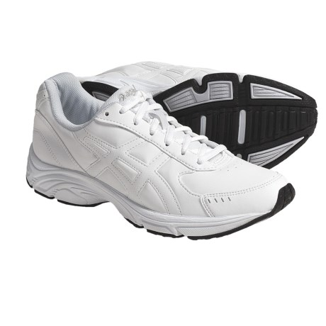Walking Shoes (For Women) - review by peripatetic33 from Florida on 3