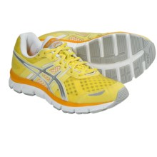 Asics GEL-Blur33 Running Shoes (For Women) in Sunshine/Lightning - Closeouts
