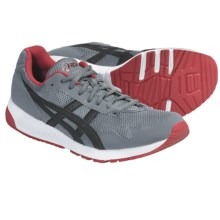 Asics GEL-Clayton Shoes (For Men) in Grey/Black - Closeouts