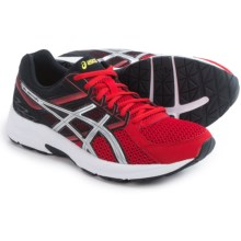 ASICS GEL-Contend 3 Running Shoes (For Men) in Racing Red/Silver/Black - Closeouts