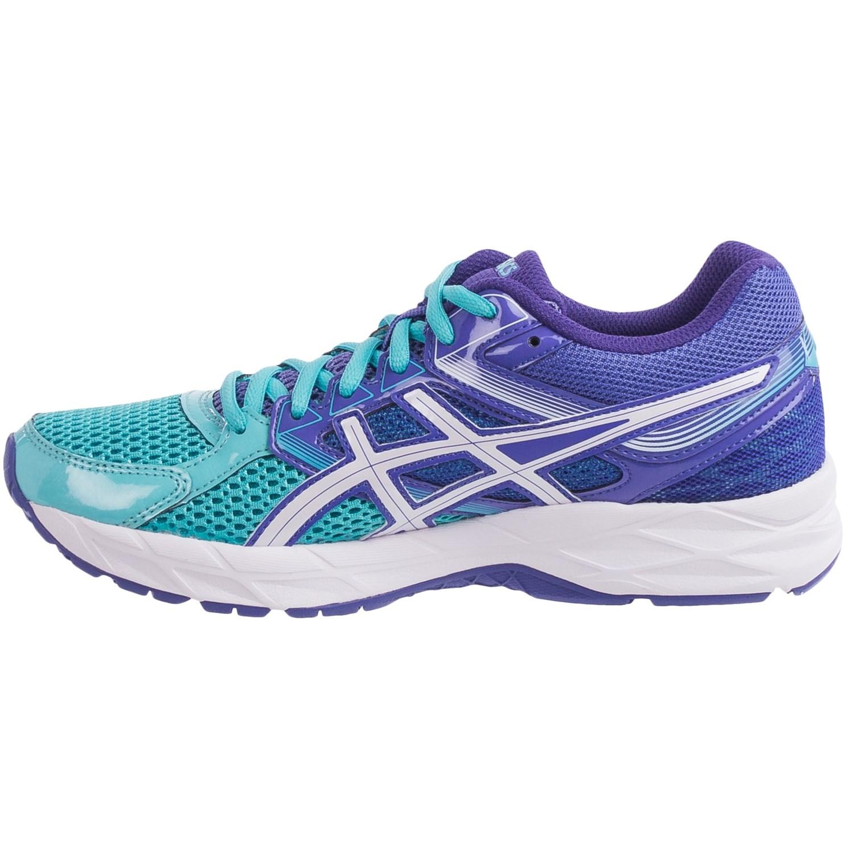Asics Gel Contend  Running Shoes Reviews